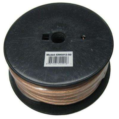 Aluminum & Copper - 50 - Stranded - Wire - Electrical - The Home Depot