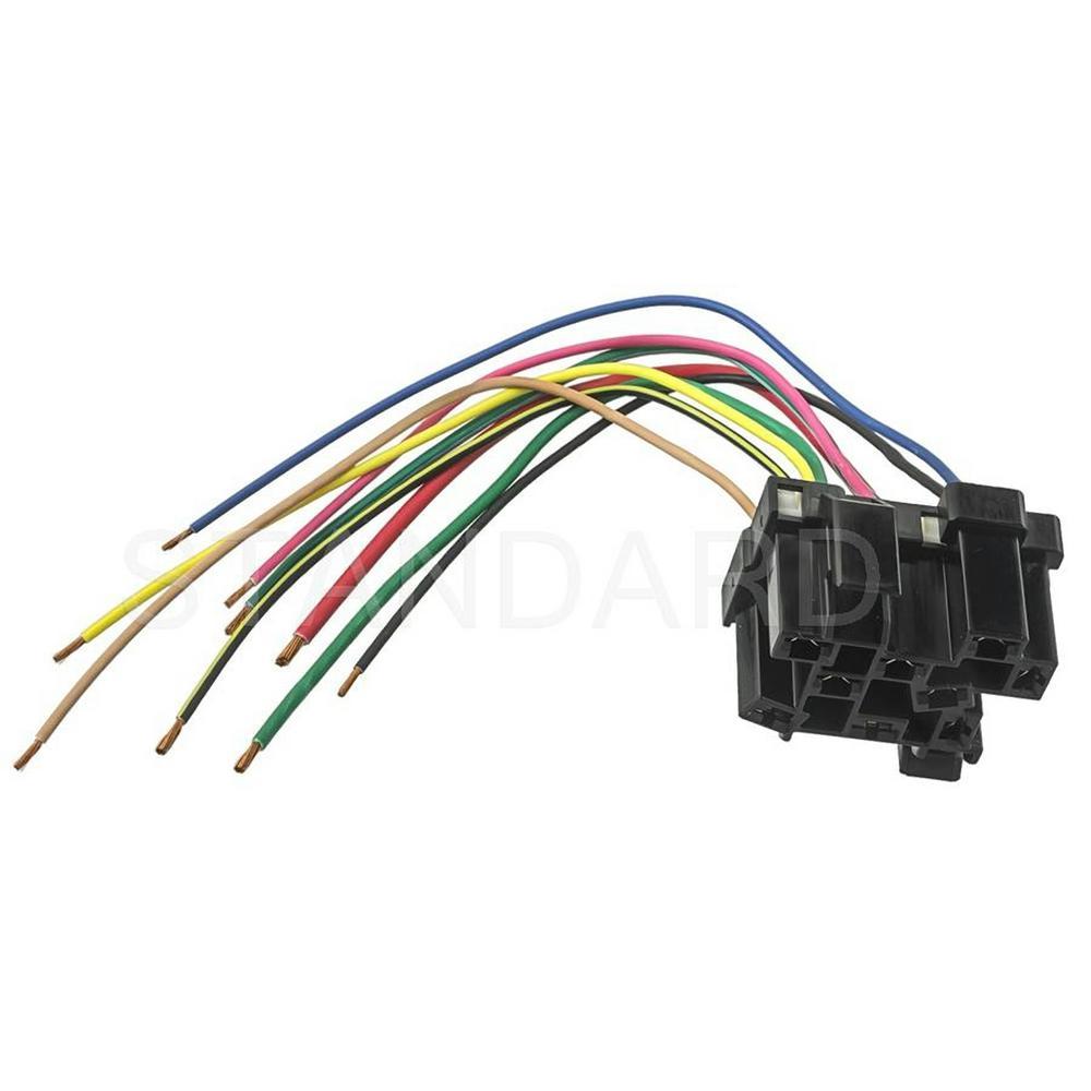 Internet 307997112 Headlight Switch Connector