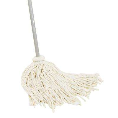 16 oz. Wire Wound Wet String Mop