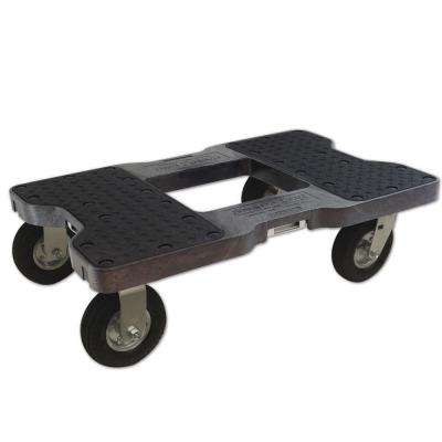 1,500 lb. Capacity Air-Ride Dolly in Black