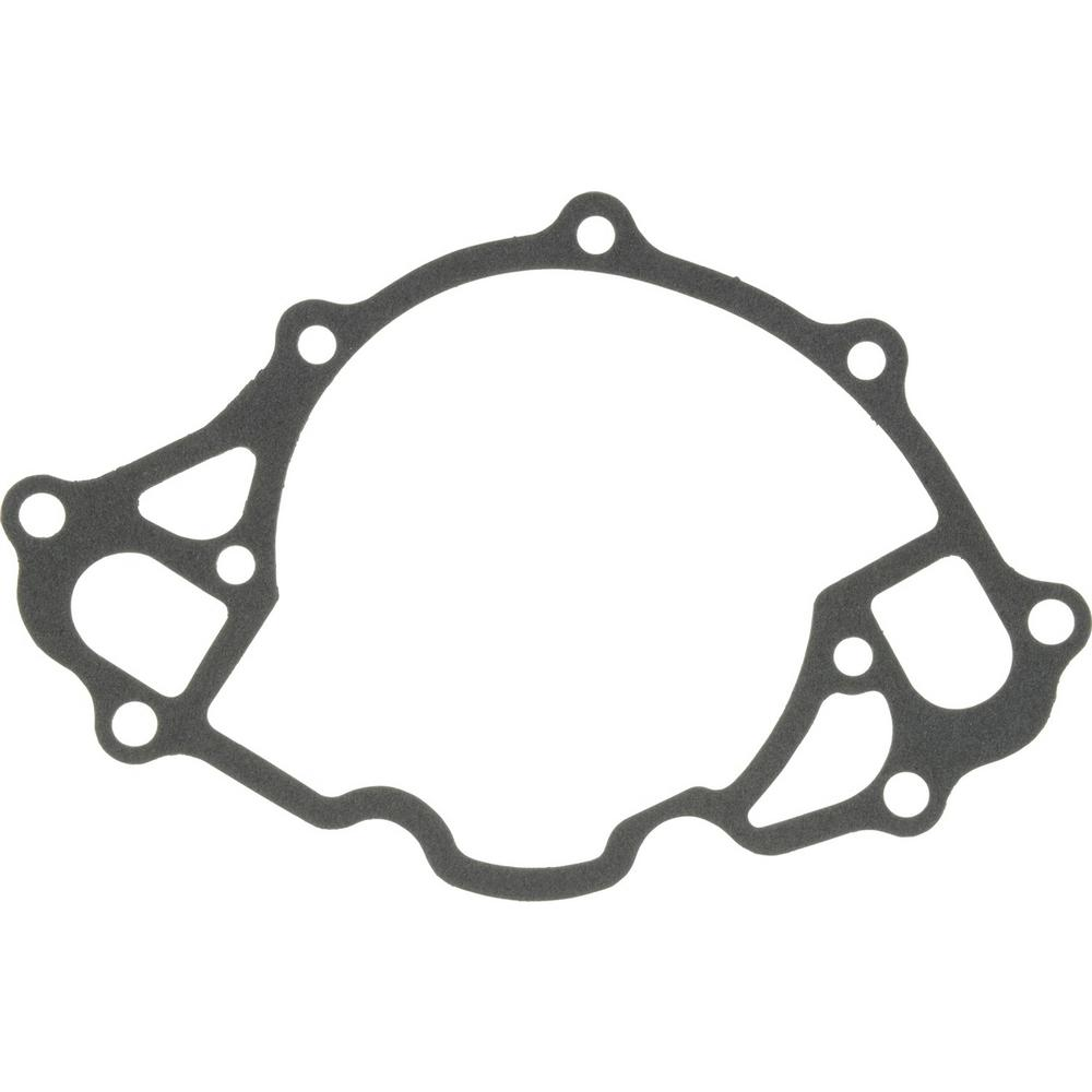 Water Pump Gasket >> Mahle Engine Water Pump Gasket