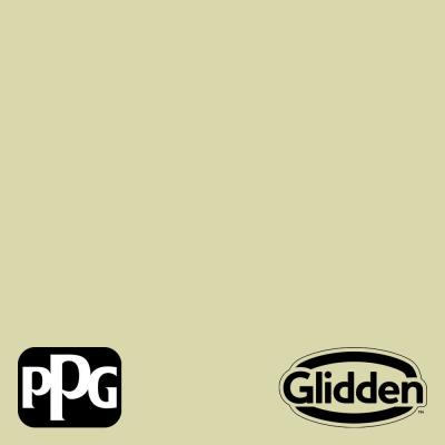 Glidden Premium 1 gal. PPG1116-4 Misty Moor Semi-Gloss Interior Latex Paint