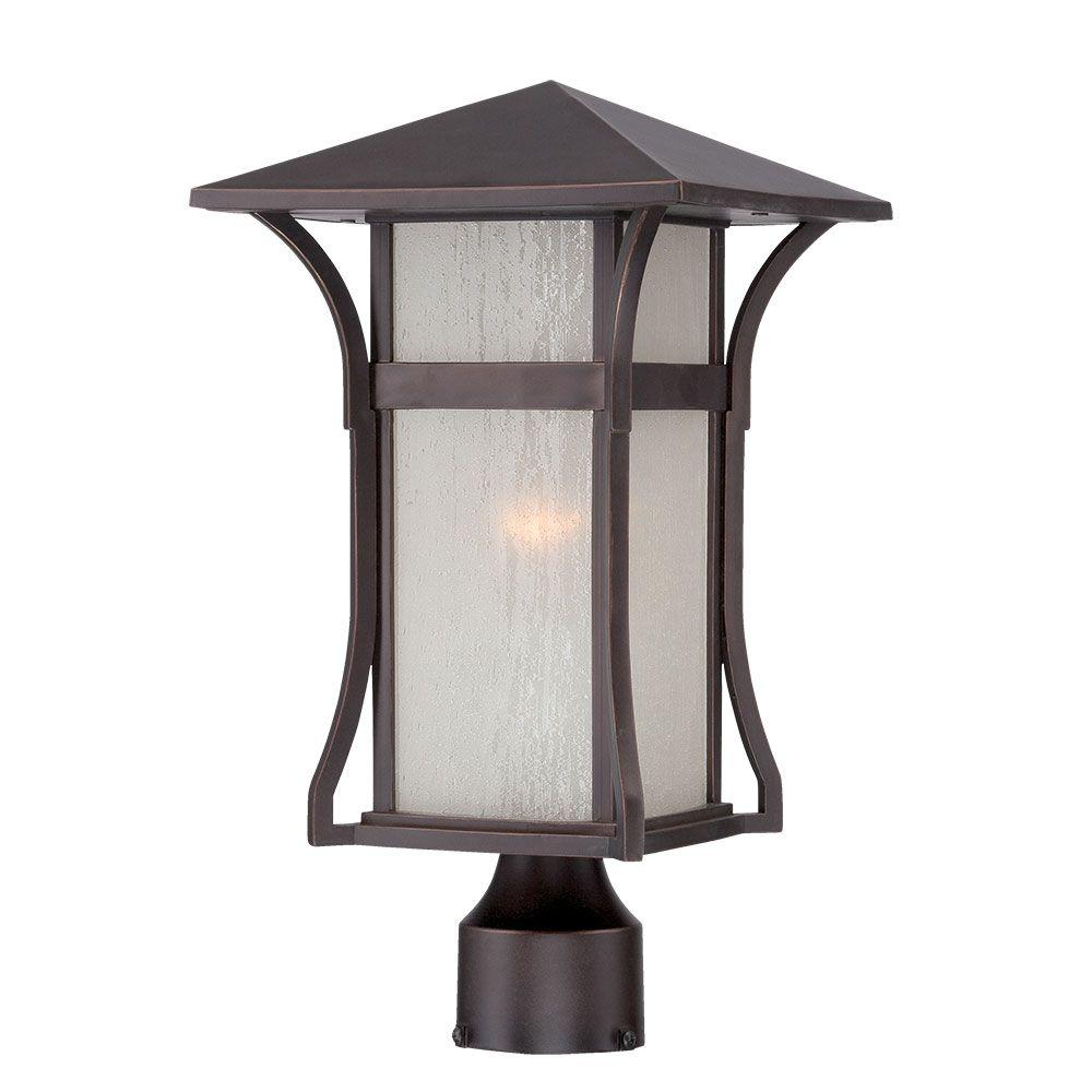 Acclaim Lighting Tahiti Collection 1 Light Outdoor
