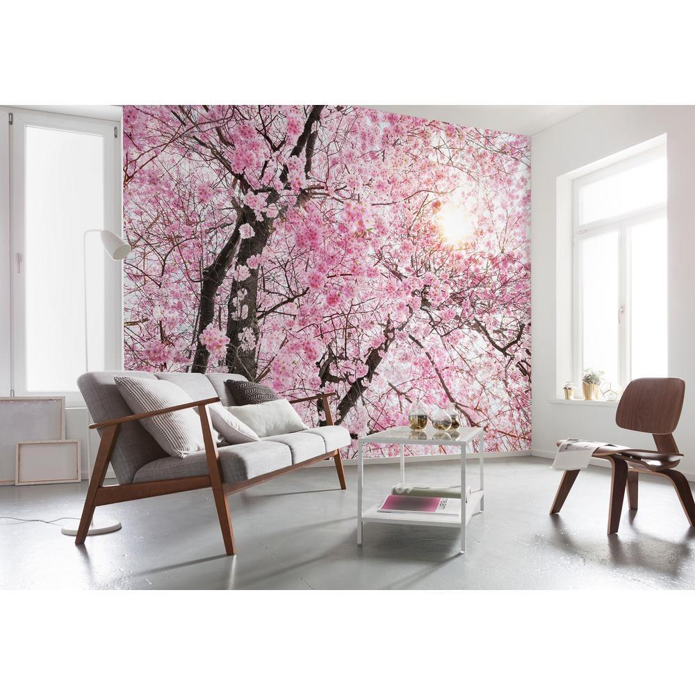Komar Bloom Wall Mural