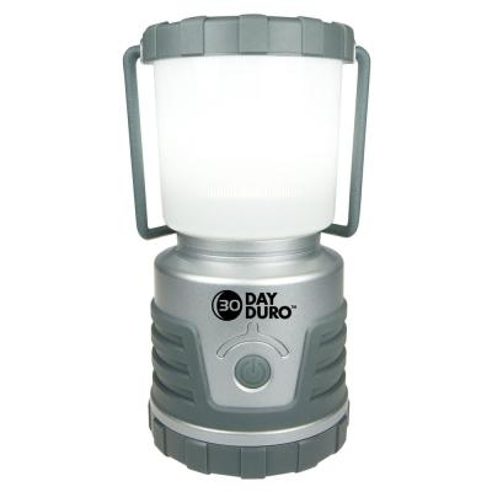 Duro LED Battery Powered 30 Day Lantern