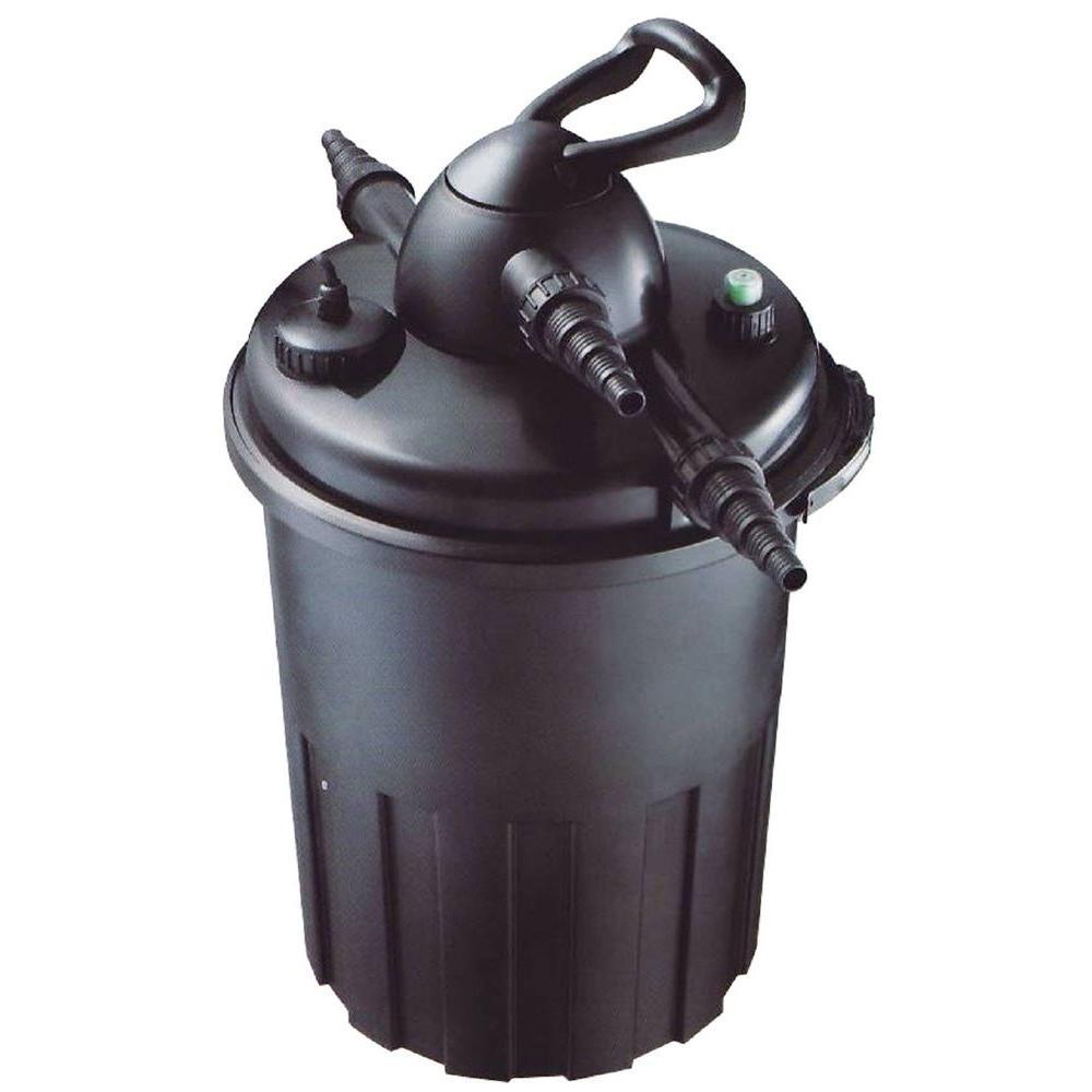 Supreme Filter with 24-Watt Bulb