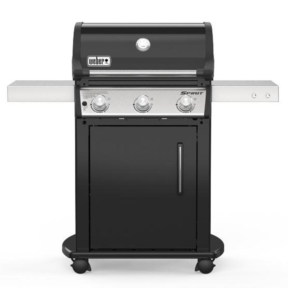 Weber -  Gas Grills