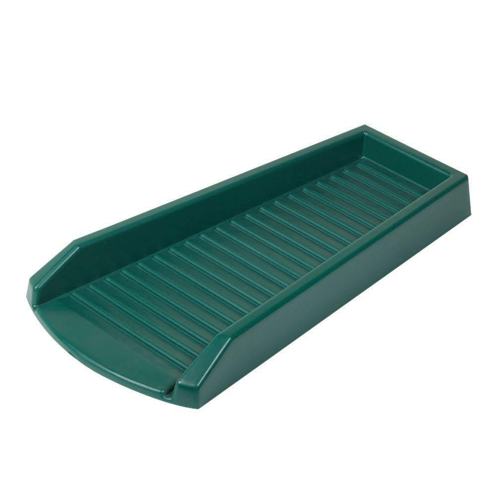24 in. Green Splash Block