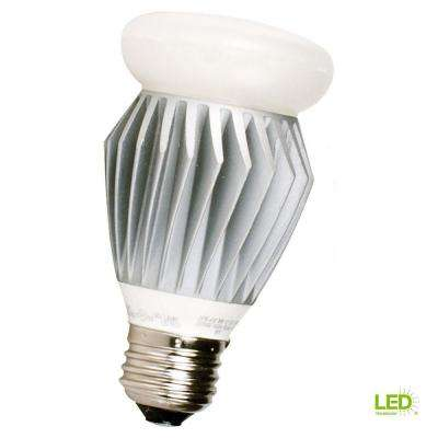 Ambiance 8W Equivalent Soft White (3000K) A19 LED Light Bulb