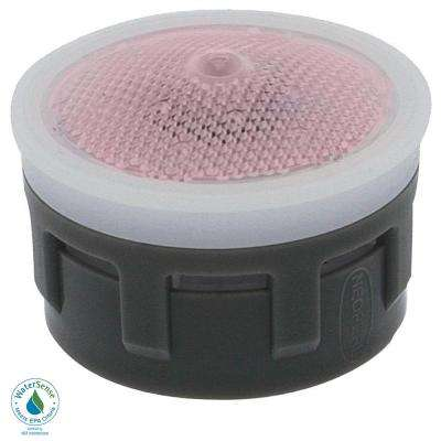 1.2 GPM Regular-Size PCA Water-Saving Aerator Insert with Washers