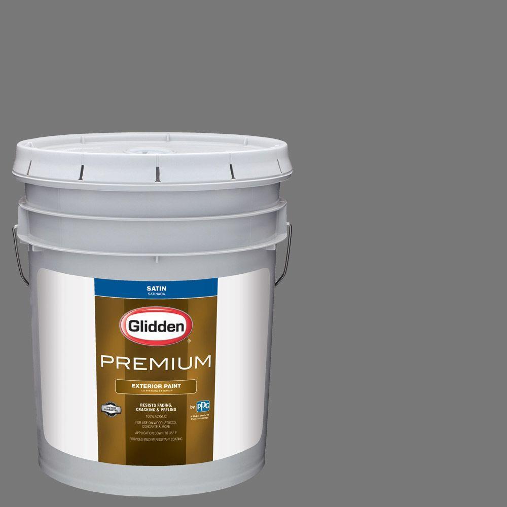 HDGCN64 Elegant Charcoal Paint