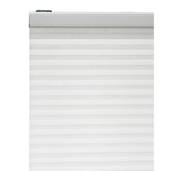 Chicology Cut To Size Morning Mist Cordless Light Filtering Privacy Cellular Shades 23 X 84 In L Ccsmm I 23 84 The Home Depot