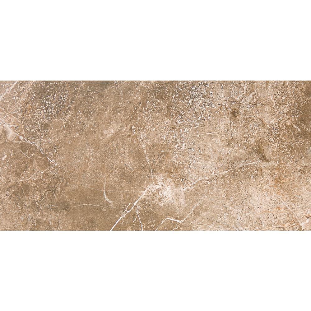 Emser Realm Region Matte 1181 In X 2362 In Ceramic Floor And