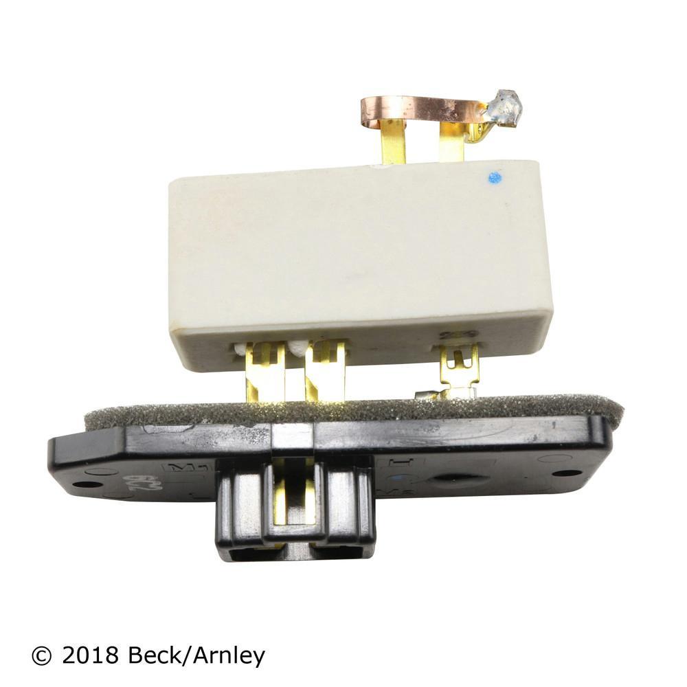 HVAC Resistor