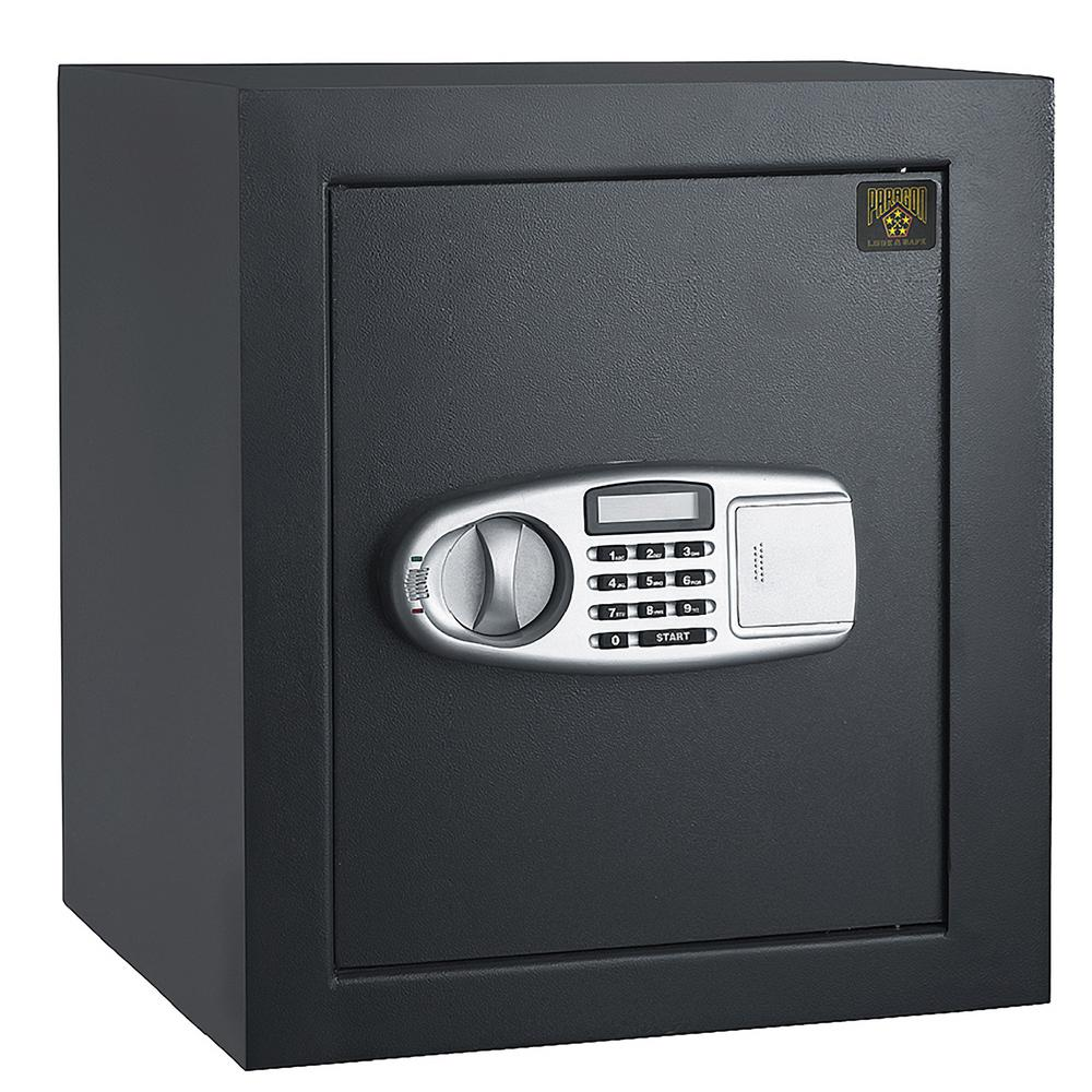Safety For Safes : Paragon fire proof electronic digital safe home security