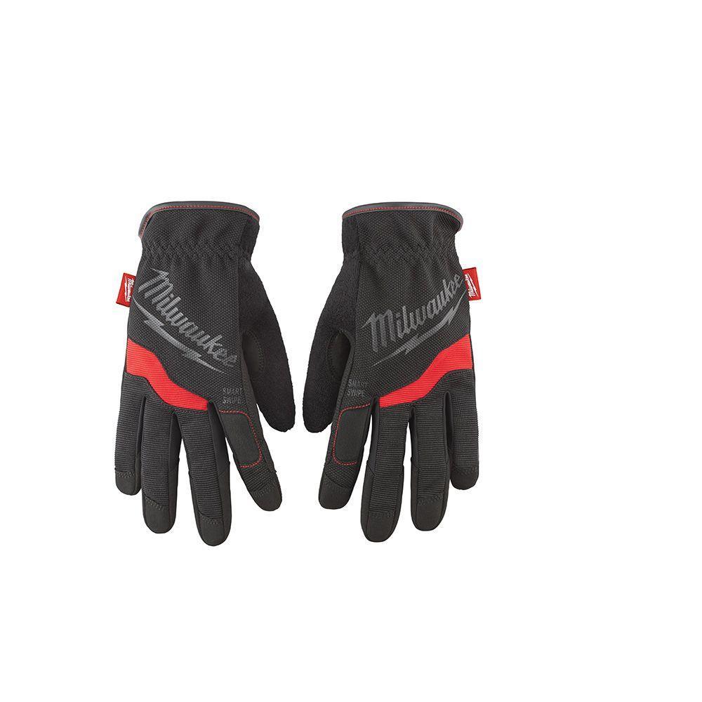 FreeFlex Work Large Gloves