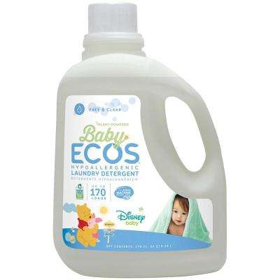 170 oz. Disney Baby Free and Clear Liquid Laundry Detergent