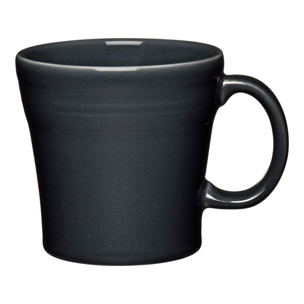 Fiesta 15 Oz Slate Tapered Mug 1475339u The Home Depot