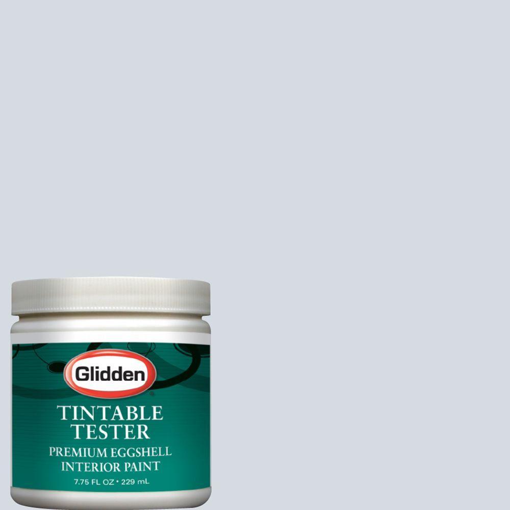 stone paint colorGlidden Premium 8oz Arctic Stone Interior Paint TesterGLN55 D8