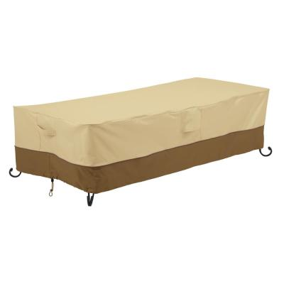 Veranda 60 in. Rectangular Fire Table Cover