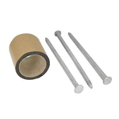Anchor Kit For 3-Hole Car Stop