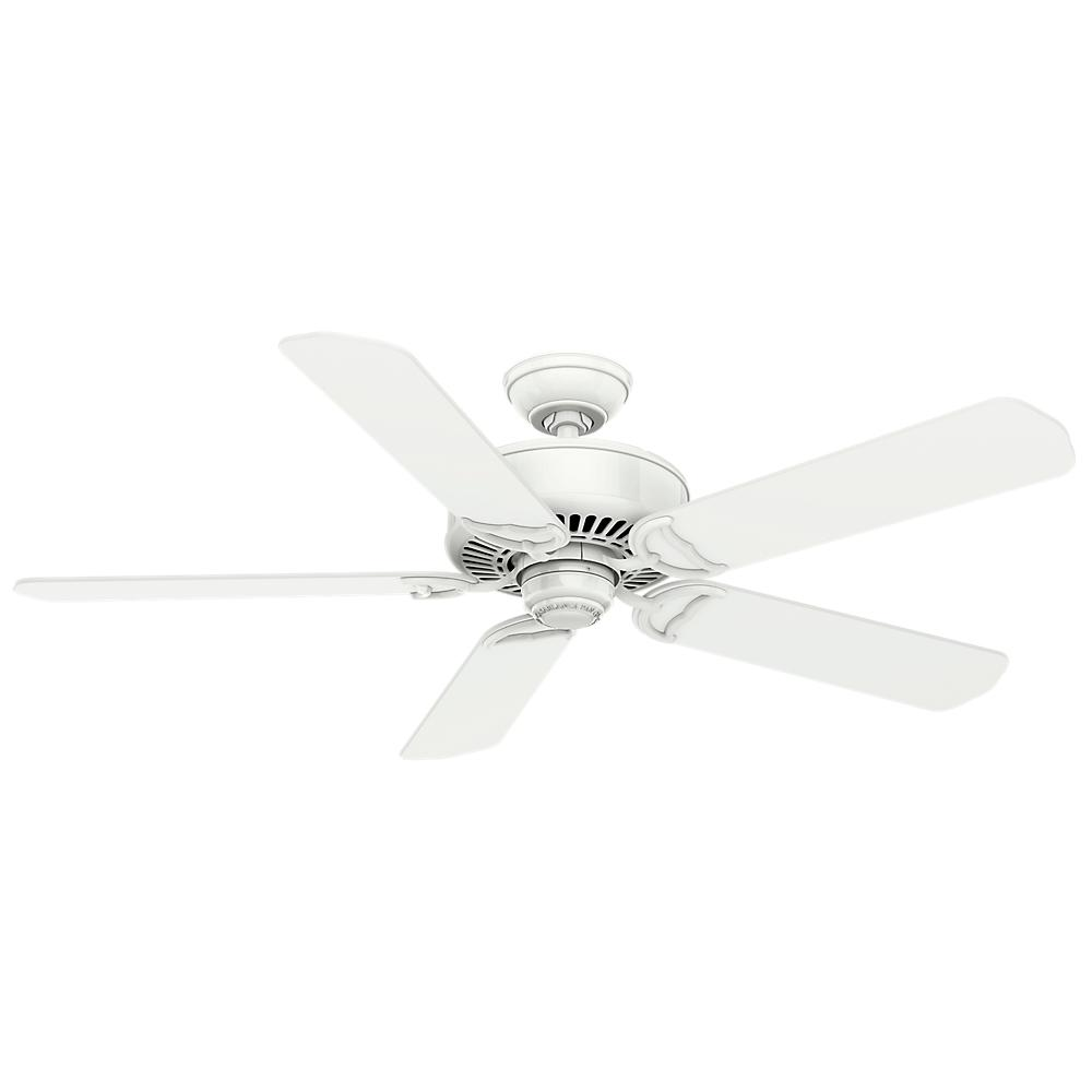 Casablanca Panama Dc 54 In Indoor Snow White Ceiling Fan With Switch Wiring Diagram Remote