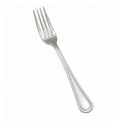 Continental 12-Piece 18/0 Stainless Steel Dinner Fork