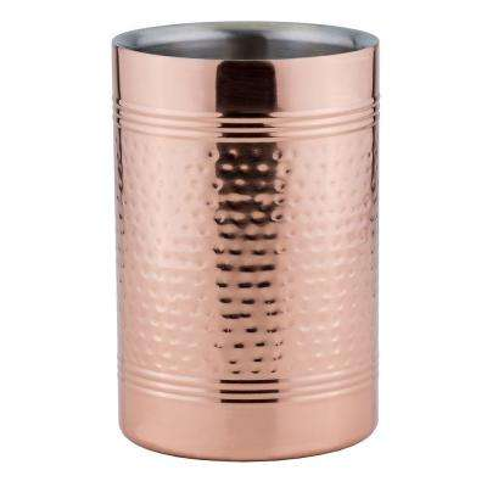 Fez Decor Copper Hammered Copper Wine and Champagne Chiller
