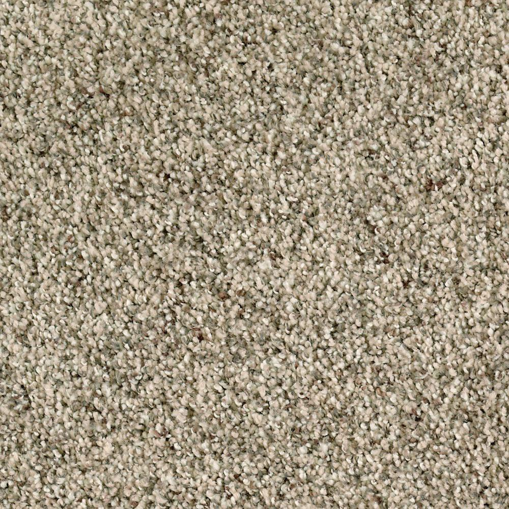 Natural Harmony Panorama Tweed Color Driftwood 12 Ft