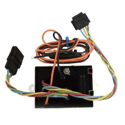 12-Volt Electronic Indicator Control Relay Module