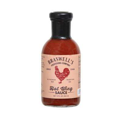 13 oz. Hot Wing Sauce (3-Pack)