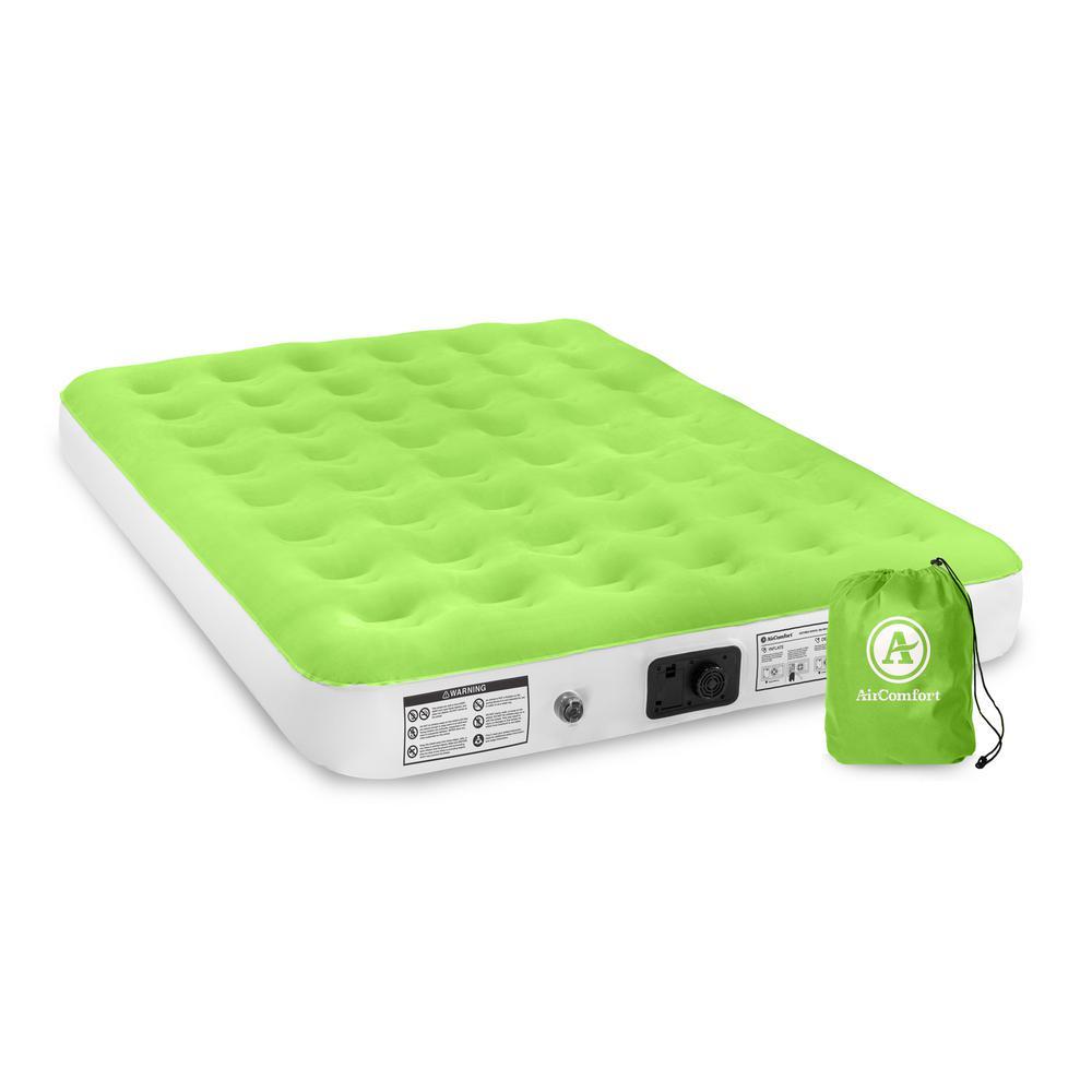 Air Comfort Dream Easy Queen Size Air Mattress