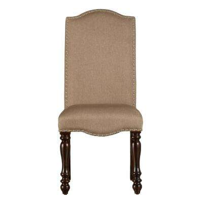 Madison Sand Beige Dining Chair