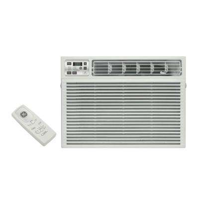 24000 btu 230 volt electronic heatcool room window air conditioner - Air Conditioner And Heater
