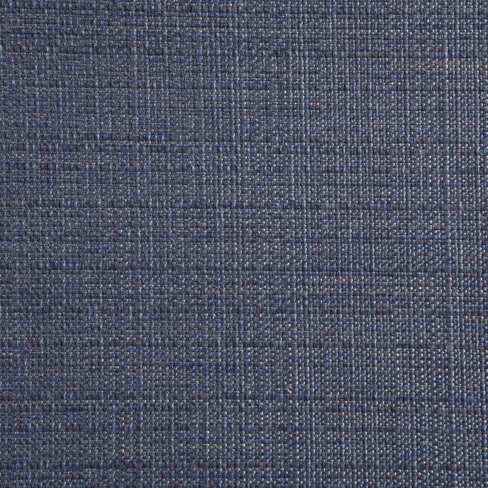 Hampton Bay Woodbury Sky Blue Patio Sofa Set Slipcover