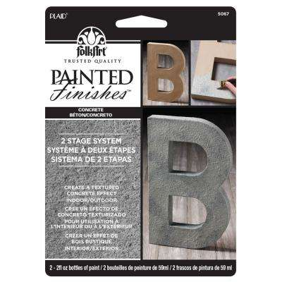 Faux Concrete Kit