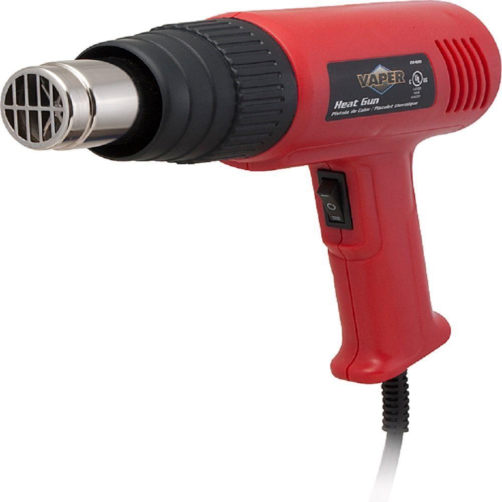 120-Volt Heat Gun