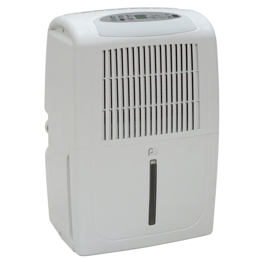 30-Pint Energy Star Dehumidifier
