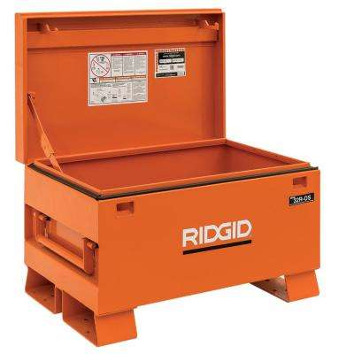 32 in. x 19 in. Portable Storage Chest