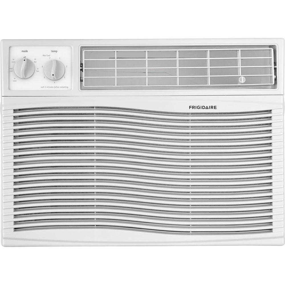 Frigidaire 12 000 Btu 115 Volt Window Mounted Compact Air