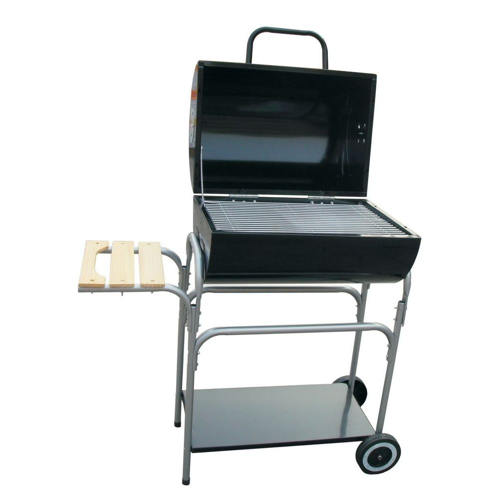 Ragalta 264 sq. in. Family Charcoal Grill-DISCONTINUED