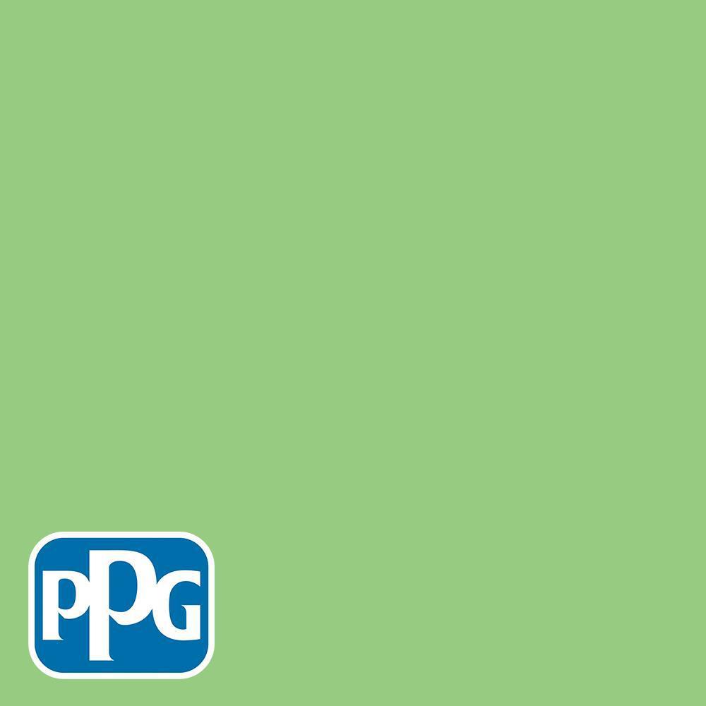 Ppg Diamond 1 Gal Hdgg40 Jungle Vine Semi Gloss Interior Paint With Primer Hdgg40d 01sn The Home Depot