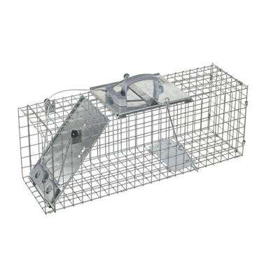 Large Collapsible Easy Set Live Animal Cage Trap