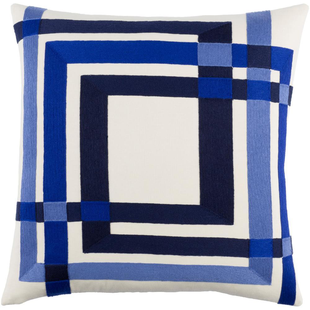 Gaskin Poly Euro Pillow