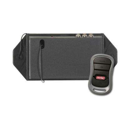 Genie Garage Door Opener Accessories Residential Garage Doors