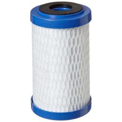 EP-5 5 in. x 2.5 in. Carbon Block Filter Cartridge