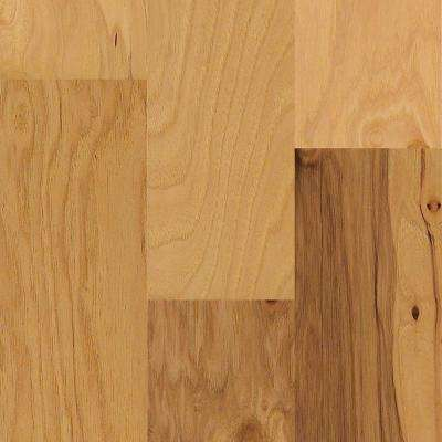 Take Home Sample - Appling Spice Engineered Hardwood Flooring - 5 in. x 8 in.