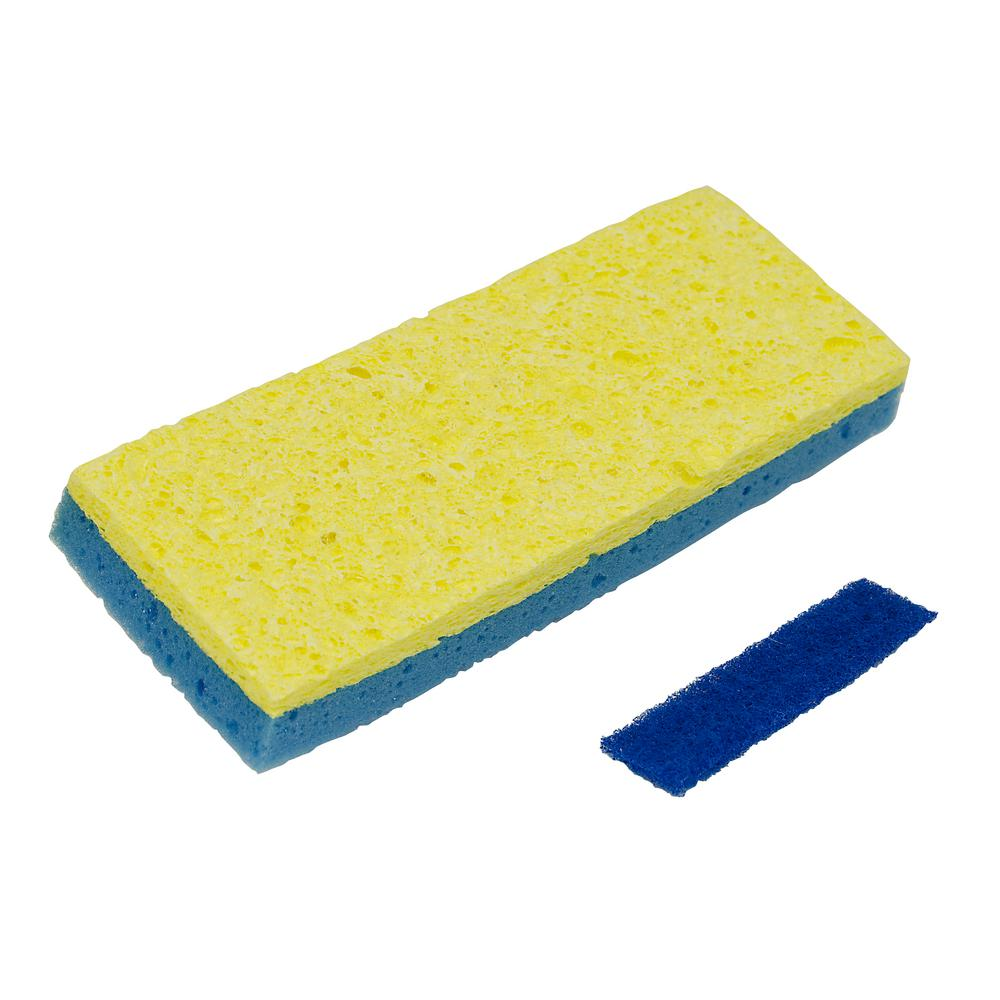 Quickie Automatic Sponge Wet/Dry Mop Refill