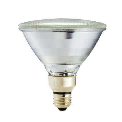 90 Watt Equivalent Halogen PAR38 Dimmable Indoor/Outdoor Long Life Flood Light Bulb