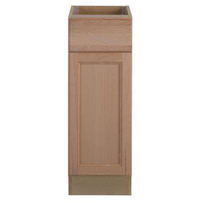 Beech Unfinished In Stock Kitchen Cabinets Kitchen Cabinets The Home Depot